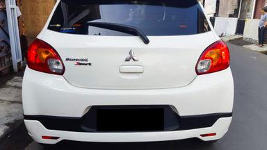 2015 Mitsubishi Mirage GLS Sport - Mobil Pilihan (s-2)