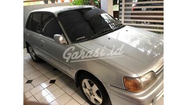1992 Toyota Starlet SEG - Siap Pakai