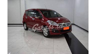 2018 Suzuki Ertiga GL AT