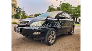 2009 Toyota Harrier 2.4 AT