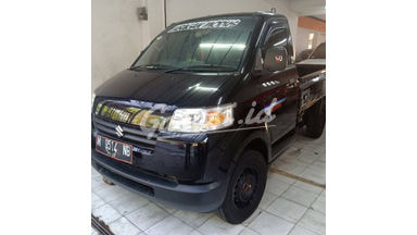 2018 Suzuki Carry Pick Up Pick up AcPs - S. Pakai