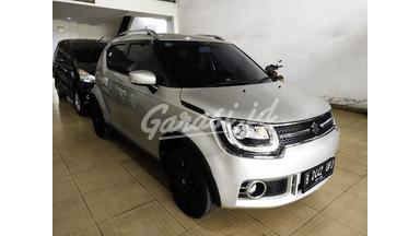 2017 Suzuki Ignis GX - Terawat