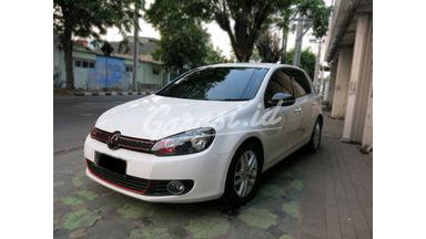 2012 Volkswagen Golf TSI - Automatic Good Condition