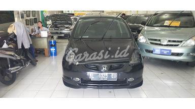 2003 Honda Fit ivtec - Kondisi Ok & Terawat