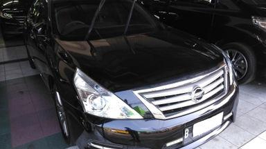 2012 Nissan Teana XV - Barang Bagus Siap Pakai