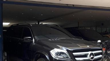 2014 Mercedes Benz GL 500 AMG - Istimewa (s-6)