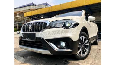 2018 Suzuki Sx4 Hatchback SCROSS