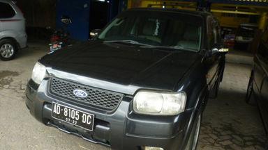 2006 Ford Escape . - SIAP PAKAI