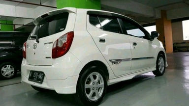 2015 Toyota Agya TRD sportivo - Unit Super Istimewa (s-3)