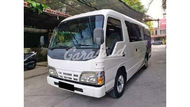 2012 Isuzu Elf Minibus 20 seat