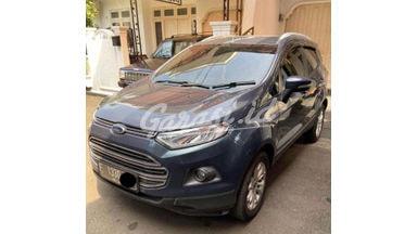 2015 Ford Ecosport TITANIUM - SIAP PAKAI!
