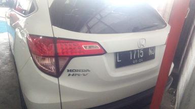 2015 Honda HR-V 1.5 S - Kondisi Mulus Tinggal Pakai (s-5)