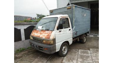 1994 Daihatsu Zebra BOX - Terawat Siap Pakai