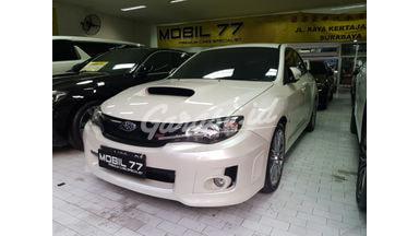 2013 Subaru Impreza WRX - Bebas banjir