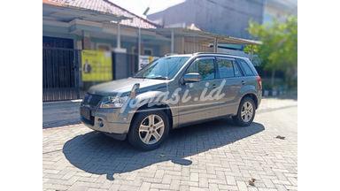 2006 Suzuki Grand Vitara JLX