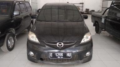 2009 Mazda 5 AT - Siap Pakai Mulus Banget