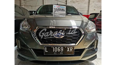 2019 Datsun Go+ Panca T Option