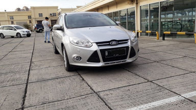 2013 Ford Focus 2.0 AT - Terawat - Siap Pakai