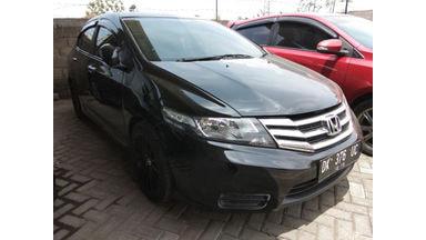 2012 Honda City IVTEC - Kondisi Ciamik