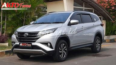 2018 Toyota Rush 1.5 G - Mobil Pilihan