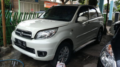 2012 Daihatsu Terios TS 1.5 AT - Langsung Tancap Gas