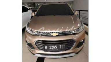 2019 Chevrolet Trax Premier - Barang Bagus Dan Harga Menarik