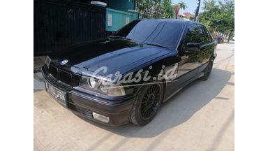 1995 BMW 3 Series BMW e36 320i - Harga Bisa Digoyang