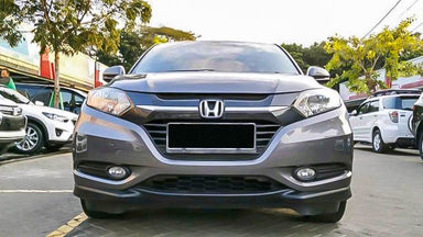 2015 Honda HR-V S - Mobil Pilihan (s-1)