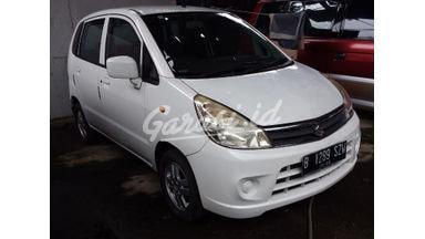 2012 Suzuki Karimun Estilo GL - Dijual Cepat, Harga Bersahabat