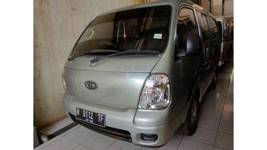 2006 KIA Travello - Barang Istimewa