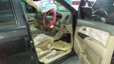 2011 Toyota Fortuner G - Unit Siap Pakai (s-7)