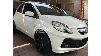 2015 Honda Brio E SATYA