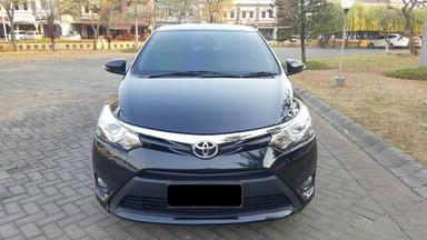 2013 Toyota Vios G - Mobil Pilihan (s-1)