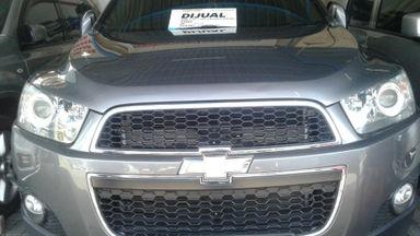 2013 Chevrolet Captiva - Kondisi Ciamik
