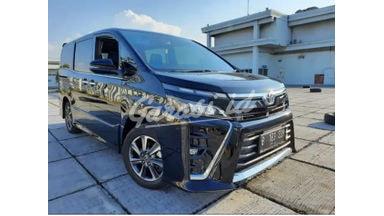 2019 Toyota Voxy X