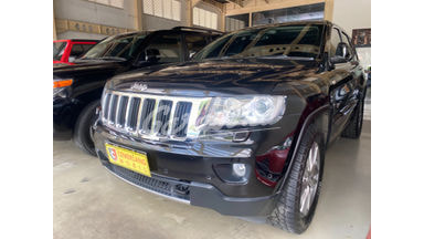 2012 Jeep Cherokee Grand Limited