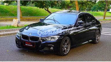 2016 BMW 3 Series 330i M Sport