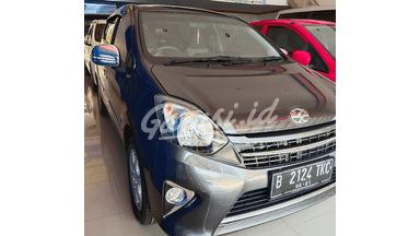2016 Toyota Agya G - Good Condition Like New