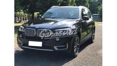 2015 BMW X5 X5