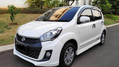 2015 Daihatsu Sirion - Barang Bagus Dan Harga Menarik