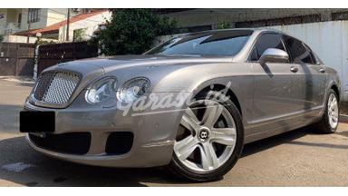 2010 Bentley Flying Spur - Bekas Berkualitas