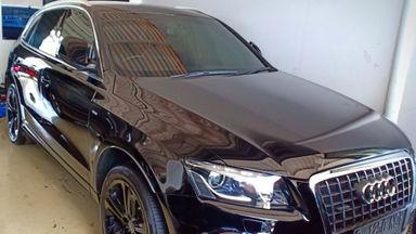 2009 Audi Q5 - Barang Bagus Dan Harga Menarik