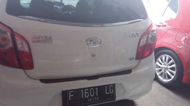 2014 Daihatsu Ayla M - UNIT TERAWAT, SIAP PAKAI, NO PR (s-1)
