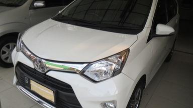 2017 Toyota Calya G - Bekas Berkualitas