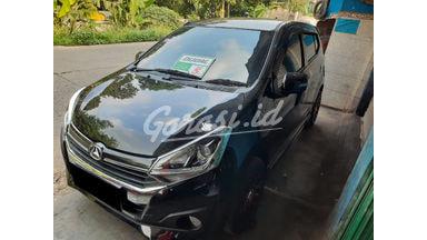 2019 Daihatsu Ayla R Deluxe