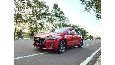 2016 Mazda 2 1.5 R