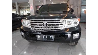 2013 Toyota Land Cruiser V8 - Good Condition