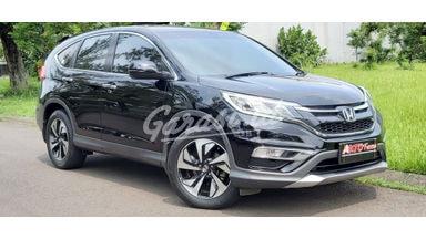 2015 Honda CR-V I-Vtec - Kondisi Ciamik