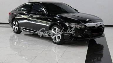 2020 Honda Accord EL turbo