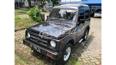 2002 Suzuki Katana gx - Kondisi Ciamik
